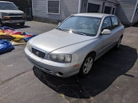 Hyundai - Accent - 2003 Boston