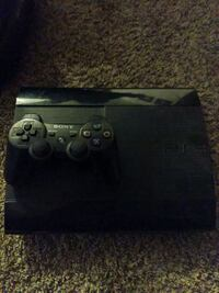 PlayStation 3 with 1 controller River Grove