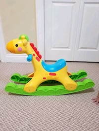 Baby ride