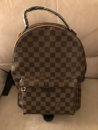 Great Quality Damier Backpack  Oldsmar, 34677
