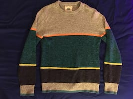 Wool sweater Urban Outfitters mens small