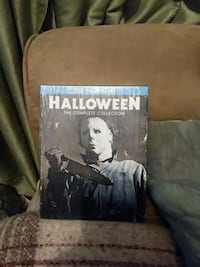 Halloween complete collection  Traverse City, 49696