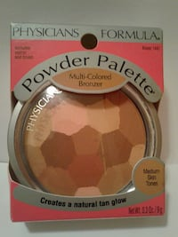 Physicians Formula Bronzer Cary, 27518