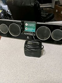 Bluetooth speaker good condition Fort Saskatchewan, T8L 2N1