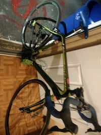 """Cannondale Racing Bike - Size 54 - """"Synapse"""" Rahway, 07065"""
