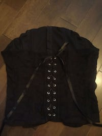 Waist Trimmer Corset lace and hook and eye Winnipeg, R2L 0X1