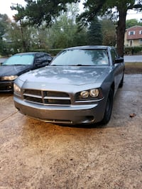 2007 Dodge Charger Ocean County
