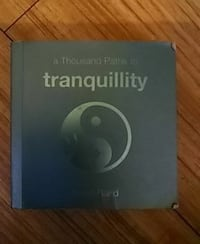 a Thousand Paths to Tranquility book Snellville, 30039