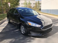 Ford Focus 2015 Chantilly