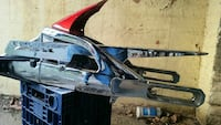 2007 gsxr 1000 chrome motorcycle swing arm Washington
