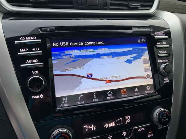 2018 Nissan Murano for sale 2321a886-b25a-4d25-a927-2344e6b97c13