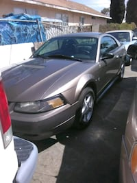 Ford - Mustang - 2004 Vernon, 90058