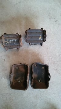 1979 Ford Truck/Bronco door hinges Wichita, 67209