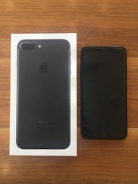 Iphone 7 Plus 128GB Stuttgart, 70195