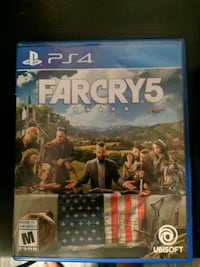 Farcry 5 ps4 Fort Erie