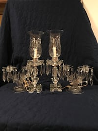 Vintage crystal lighting Arlington, 22213