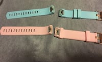 Fit Bit Charge 2 bands never worn $10 for two. Hagerstown, 21740