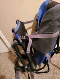 Baby hiking carrier Edmonton, T5L 4A5