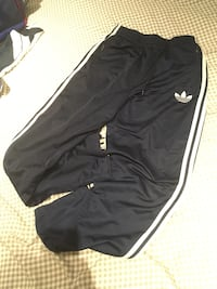 Adidas firebird pants navy Str.M