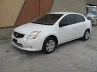 2011 Nissan Sentra COME TEST DRIVE IT ! PRICE FIRM! TORONTO