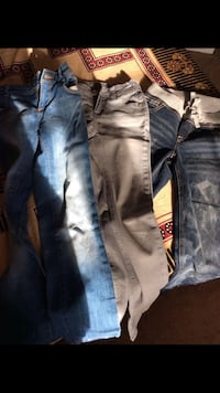 New Jeans for girls Brampton, L6P