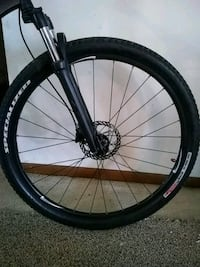 Good specialized 29er front wheel, rear wheel Perry, 66073