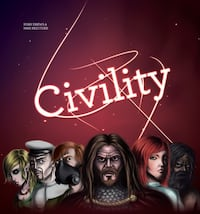 Civility - city builder board game  Toronto, M9M 0B1