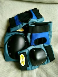 Knee & Elbow Pads Edmonton, T6H 4E3