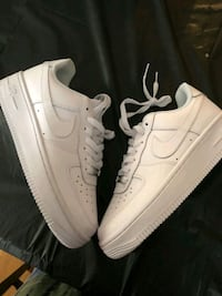 Air Force Ones 7 8 9.5 10 11