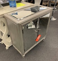 Mirrored Table $325 Houston, 77092