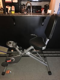 Excerpeutic Excercise Bike  Abbotsford, V2S 4A1