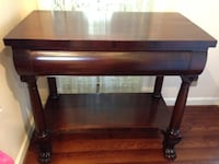Antique mahogany sideboard Raleigh, 27615