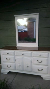 Refirbished Dresser Colorado Springs, 80916