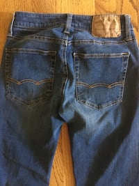 "AmericanEagle Outfitters boys jeans 26""x28"" (12-14) Athens, 35613"