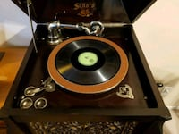 Sonora Phonograph Record Player  Welland, L3C 5Y6