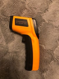 Infrared Thermometer Gilbert, 85233