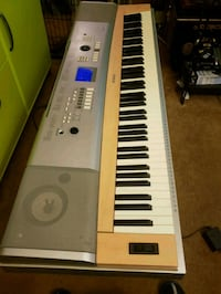 Yamaha like new works great District Heights, 20747