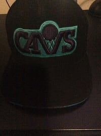 Cavs hat perfect condition  Zanesville, 43701
