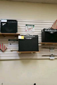 Amplifiers Youngstown, 44502