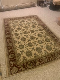 3 rugs -can sell separately