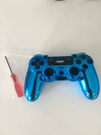 PS4 controller shell  Ajax, L1T 4Y9