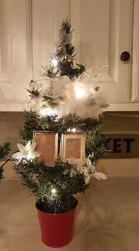 Angel memory tree!  For loved ones!.add your photo Thurmont