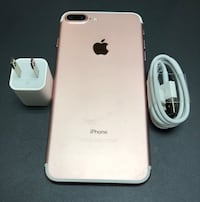 İPhone 7 Plus 32GB Factory Unlocked  New York, 10036