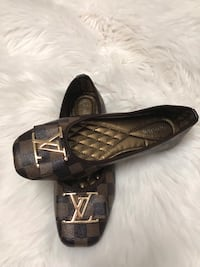 LV shoes  Sterling, 20164