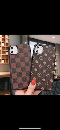 Louis Vuitton iPhone cases for any iphone!!   Toronto, M4L 3S6