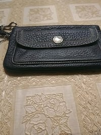Authentic coach wrist pouch Toronto, M3H