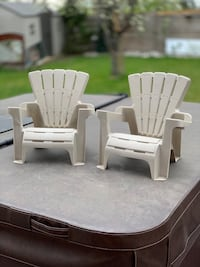 Patio chairs for toddlers or young kids Mississauga, L4Y 1N1