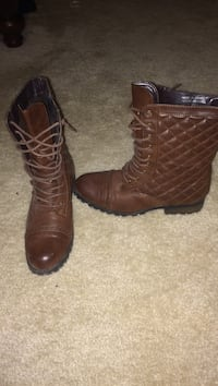 Fall boots , Size 7 Owings Mills, 21117