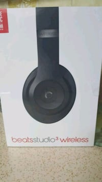 Beats Studio 3 Wireless Headphones Markham