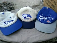 Baltimore stallions CFL football team Caps